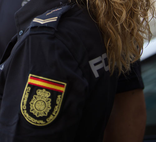 Convocadas 2.218 plazas para Policía Nacional